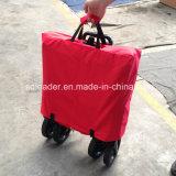 Складывая фура с сенью & охлаждая мешком - красным мешком
