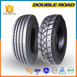 Автошины тележки трейлера Longmarch /Doubleroad /Roadlux 315/80r22.5 сделанные в Китае