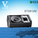 Stx800 sistema audio doble del PA del altavoz 15inch de la serie Stx825 FAVORABLE