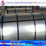 Горячие окунутые гальванизированные стальные катушка/лист в большом стальном штоке
