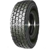295/80r22.5 Truck Tyre Ultra Deep Pattern Surface Providing Better Wear Resistance