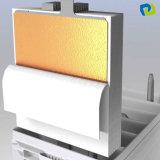 El separador del AGM del separador de la batería del vidrio de fibra para la válvula reguló las baterías de plomo