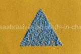 Sisa Bca-T (голубой керамический абразив в треугольнике) для нанесеного абразивного порошка