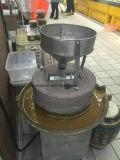 Машина арахисового масла меля