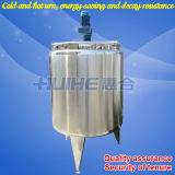 販売のためのステンレス鋼の混合タンク(500L)