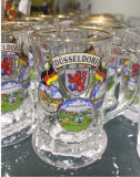 Freie Glascup-Bier-Becher-gute Preis-Glaswaren Kb-Hn0872