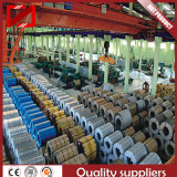 Bobine d'acier inoxydable de la qualité AISI 304
