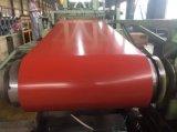 DC53D + Az80 Prepainted Galvalume Steel Coil PPGL para Indústria Automóvel