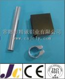Diversos perfiles superficiales del aluminio del tratamiento/de aluminio (JC-W-10002)
