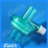 처분할 수 있는 메마른 결합된 세균성 Hmef 필터