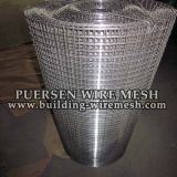 Ss Materialとのステンレス製のSteel Coil Welded Wire Mesh