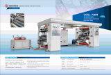 Máquina de estratificação Solvent-Free de alta velocidade