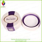 Cadre de empaquetage doux de papier rigide de savon de qualité supérieur