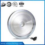 Higher Quality Gym Equipment Flywheel Home Gym Flywheel for Cast Strength Wheel Bearing