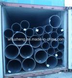 Tubo de acero con el diámetro 550m m, 559m m, 450m m, tubo de acero del diámetro no estándar