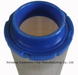22130223 Filtro de aire usado en el compresor de aire IR