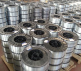 99.7% Alambre de aluminio para el aerosol termal