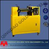 Xk-450 abrem a máquina de mistura aberta da borracha da máquina de mistura/dois rolos