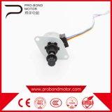 Motor linear da C.C. dos ímãs permanentes da qualidade elétrica mini