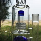 De prachtige Rokende Waterpijpen van het Glas van het Ontwerp van de Spiegel Wanhua (S-GB-287)