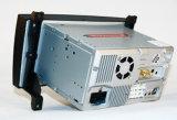 アンドロイド電話Connectin HualinganとのベンツSlk無線DVDのための運行5.1/1.6 GHzの車DVD GPSの