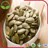 Сырцовые стержени семени тыквы вкуса