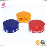 All Kinds of Aluminum Screw Cap for Jar Fabricante