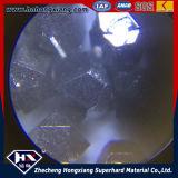 Überzogenes überzogenes synthetisches Diamant-Titanpuder