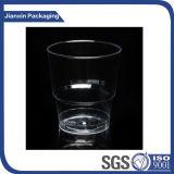 Чашка космоса Tableware ясная устранимая пластичная