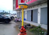 Gnss/GPS/Glonss/Bds Rtk Surveying Instruments Rover 또는 Base Geodetic Surveying Rtk GPS