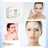 A melhor essência hidratando super orgânica do cuidado de pele do soro do ácido hialurónico de Happy+ melhor