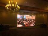 Visualizzazione di LED sottile dell'interno dell'affitto dell'affitto LED Displaysuper di Shenzhen Nse P3 P4 P5 P6