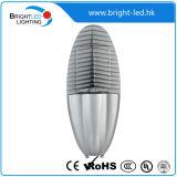 Gleichstrom 50W 24V alle in einem integrieren Aluminium-LED-Straßenlaterne