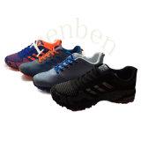 Chaussures de l'espadrille des hommes populaires obtenants neufs