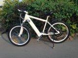 Elektrisches Fahrrad MTB innerhalb der Lithium-Batterie im Rahmen (OKM-1357)