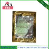 교원질 젤 가면을 굳게 하는 피부 관리 미용 제품 금 다이아몬드 습기를 공급 조명