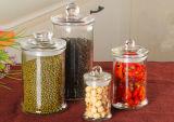 150ml-7500ml Frasco de vidro para vaso de vidro Jar Logo personalizado Candle Jar Suportes de vela criativos