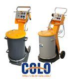Puder-Beschichtung-Geräten-Puder-Beschichtung-Farbspritzpistole (Colo-800D)
