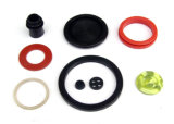 De Pakking van het silicone, de O-ring van het Silicone, de Verbinding van het Silicone met het Maagdelijke Silicone dat van 100% wordt gemaakt