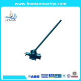 des Portable-3.0MPa Emergency Marineluftverdichter manuell