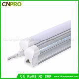 Migliore indicatore luminoso Integrated di vendita del tubo T8 di 4FT LED per illuminazione commerciale