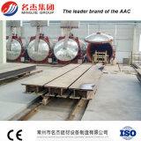 Autoclave horizontal do cilindro da pressão do vapor