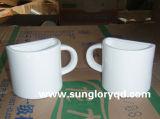 Cuvette de couples de porcelaine de Qlb005