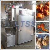 Camera del fumo della carne/fabbrica forno del fumo
