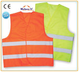 Cheap chaud Reflective Safety Vest avec du CE Certificate (R122/R122-P)