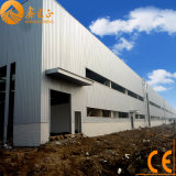 Niedrige Kosten-Stahlkonstruktion-Werkstatt (SS-397)