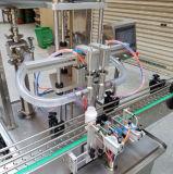 Máquina de rellenar de la goma completamente automática para el detergente