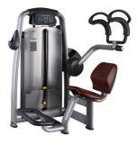 体操装置の適性装置の商業熱販売の腹部機械