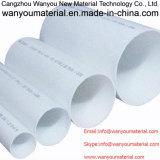 Plastic Buis - Pijp van de Materialen van pvc de Nieuwe die in Waterleidingsbedrijven wordt gebruikt