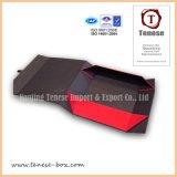 Caixa de dobramento da caixa de presente do papel da caixa de cartão
